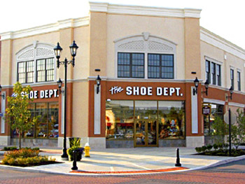 Shoe City Locations Near Me